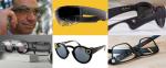 artırılmış gerçeklik gözlük görselleri